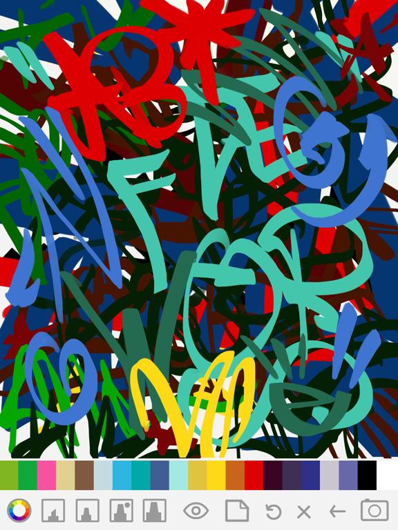 Graffiti Tag Markerのおすすめ画像1