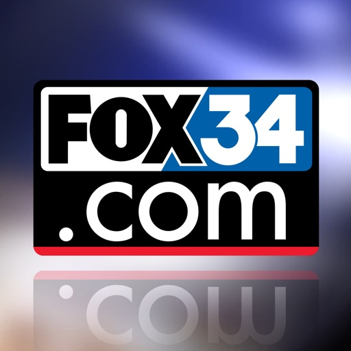FOX34 News Lubbock iOS App