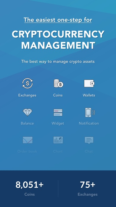CoinManager - For all coins Preview 0