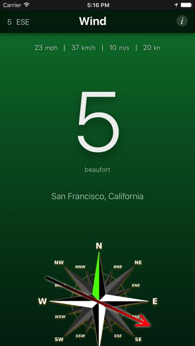 Wind Appのおすすめ画像1