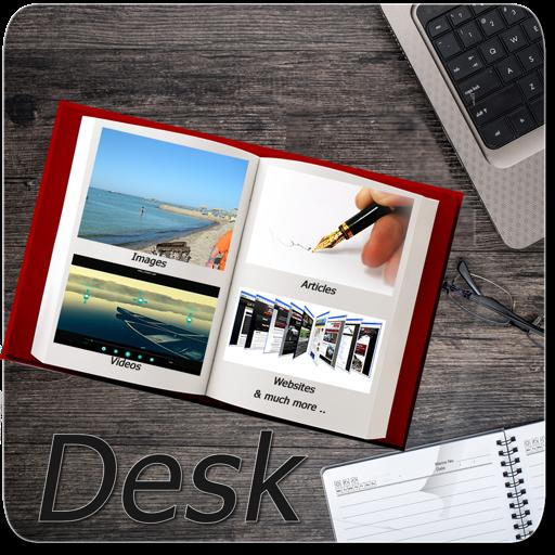 TilOr Desk