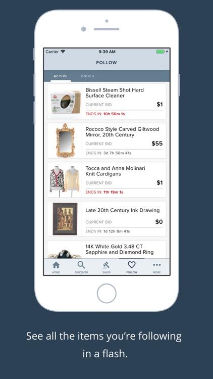 EBTH - Shop Estate Sales screenshot-4