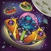 镭射外星人-大快人心的射击消除游戏