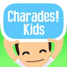 Charades! Kids