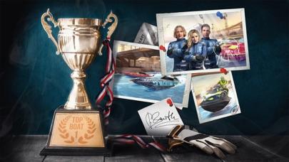 Top Boat: Racing GP Simulator-2