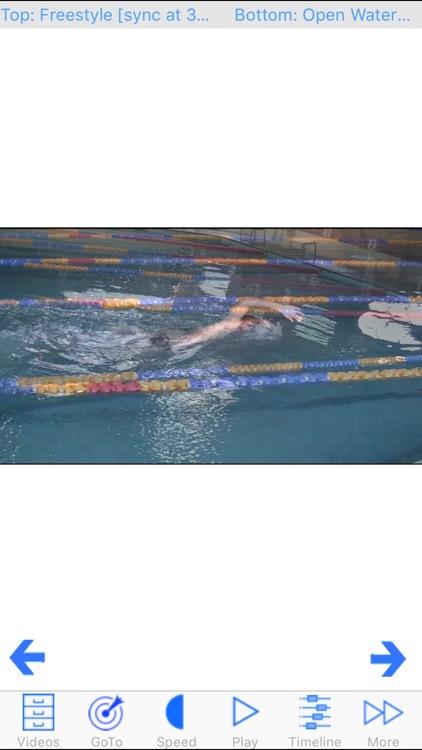 Swim Coach Plus HD screenshot-3