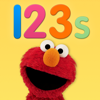 Sesame Street - Elmo Loves 123s  artwork