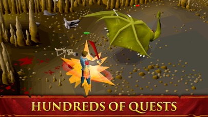 Image of Old School RuneScape for iPhone