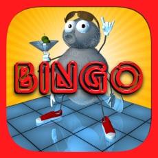 Activities of Barfly Bingo!