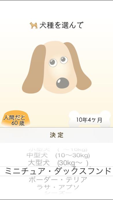 人間 犬 年齢