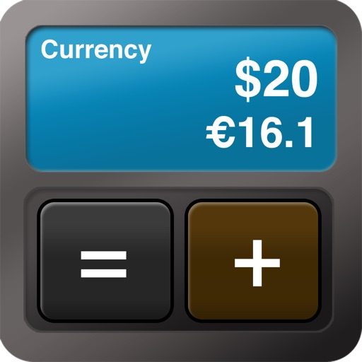 ConvertMe - Currency and Units Conversion Calculator