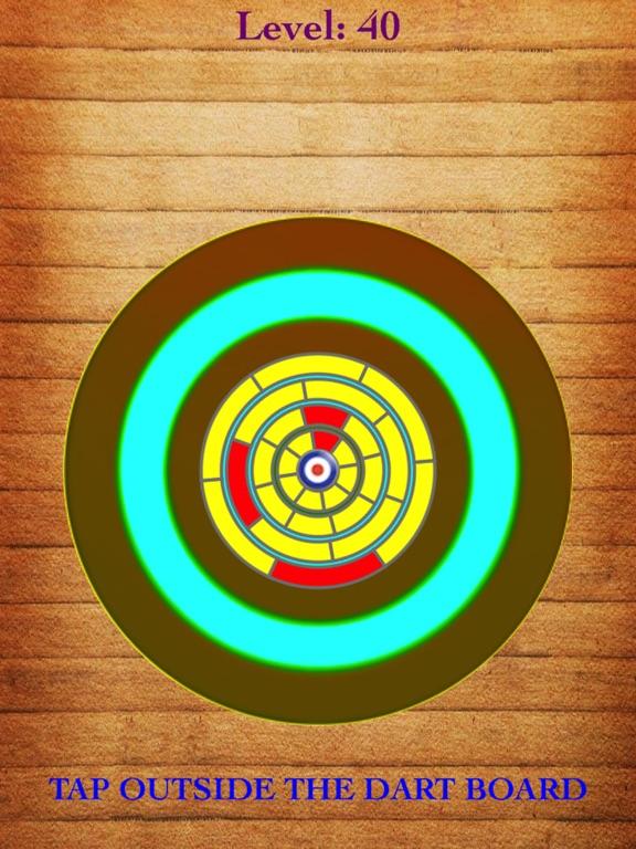 Strike Hit - Bulls eye screenshot 6
