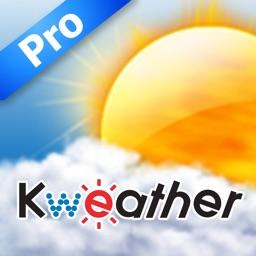 케이웨더 날씨Pro