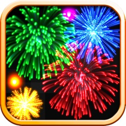 World Tour Fireworks Arcade
