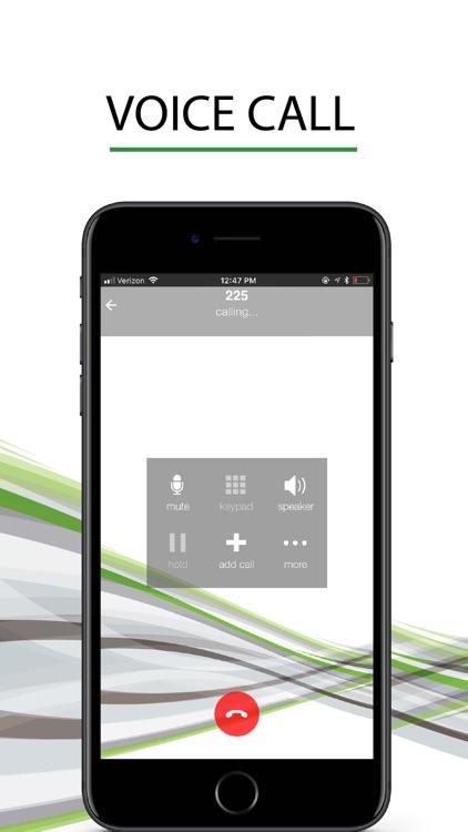 UCFone screenshot-4