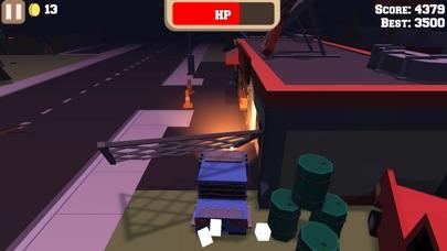 旋转轮胎-模拟驾驶旋转轮胎游戏2 screenshot1