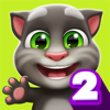 Outfit7 Limited - My Talking Tom 2 artwork