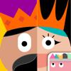 AVOKIDDO - Thinkrolls: Kings & Queens artwork