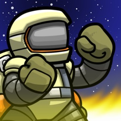 Atomic Super Lander