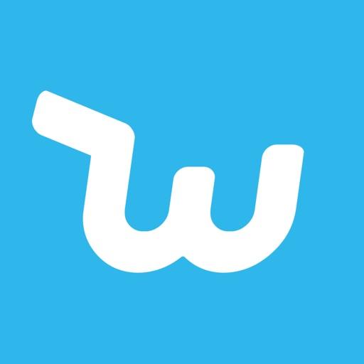 Wish - Shopping Made Fun application logo