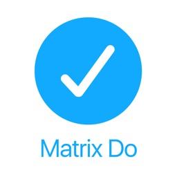 Matrix Do