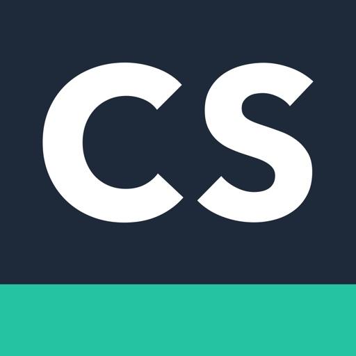 CamScanner   Document Scanner app logo
