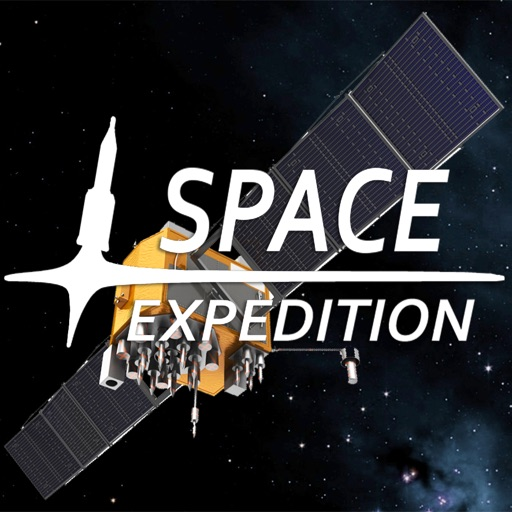 SPACESHIP EXPEDITION SIMULATOR 2017