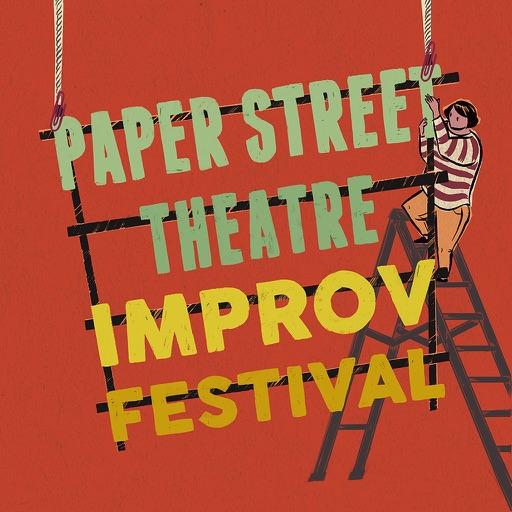 Paper Street Theatre Festival