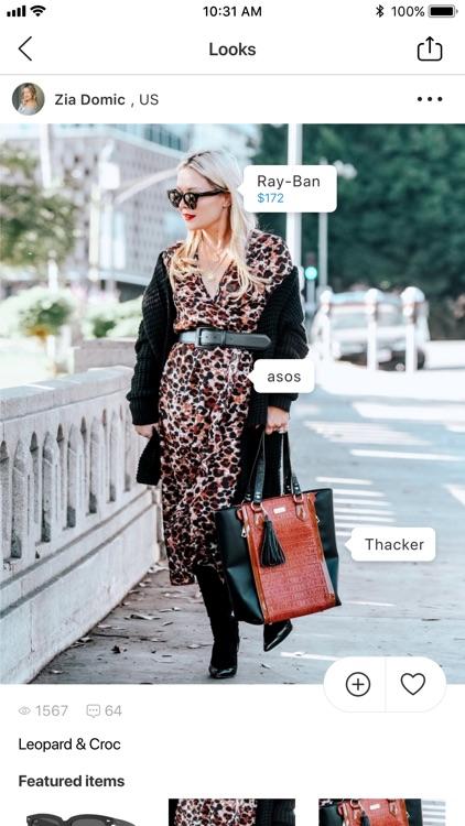 WEAR - Fashion Lookbook