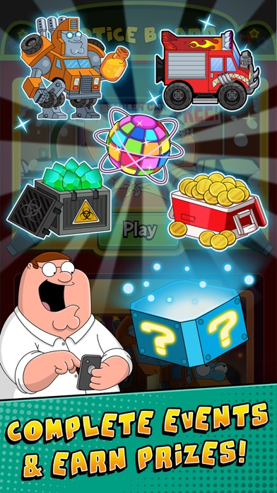 download Family Guy Freakin Mobile Game