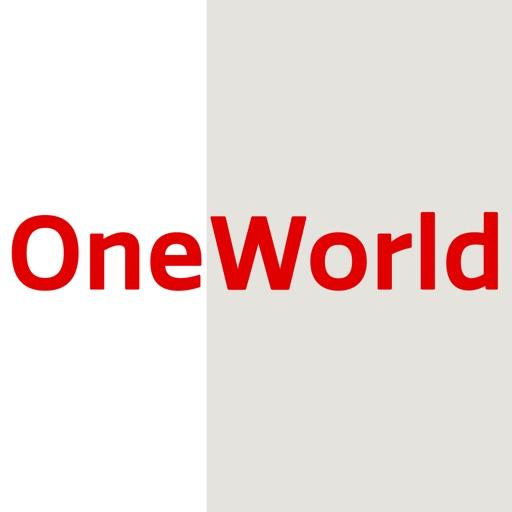 OneWorld Colleague News App