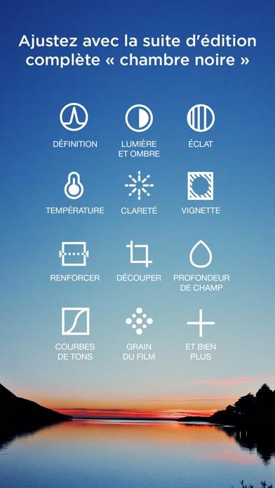 Screenshot for Hipstamatic in Lebanon App Store