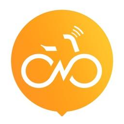 oBike - Stationless Bike Sharing