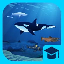 iBiome-Ocean: School Edition