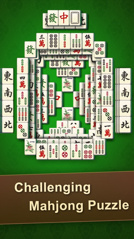 Mahjong Solitaire King - Online Game Hack and Cheat