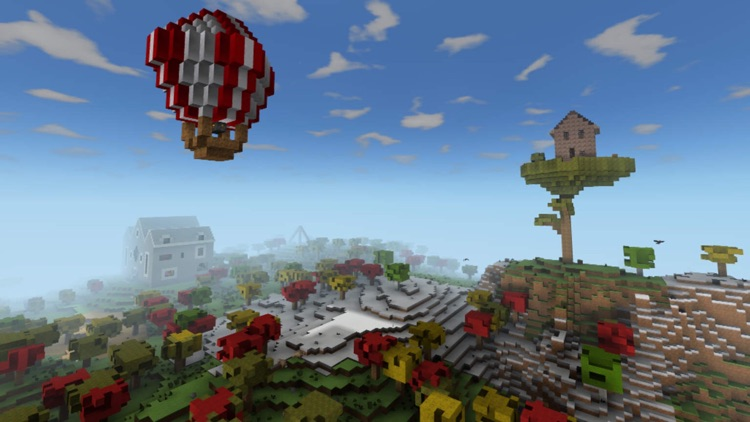 Block Earth Lite screenshot-4