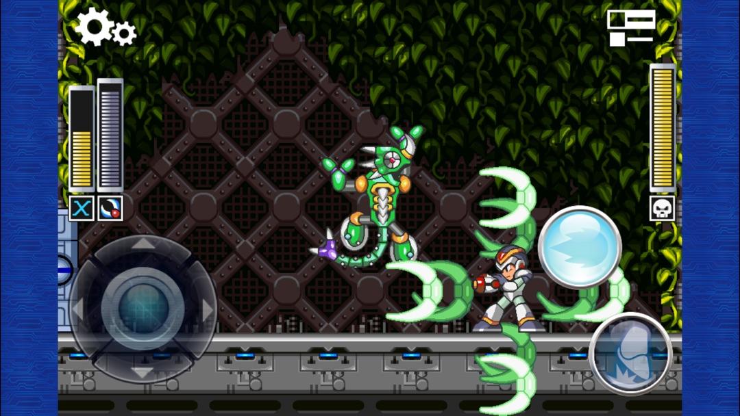 MEGA MAN X - Online Game Hack and Cheat | Gehack com