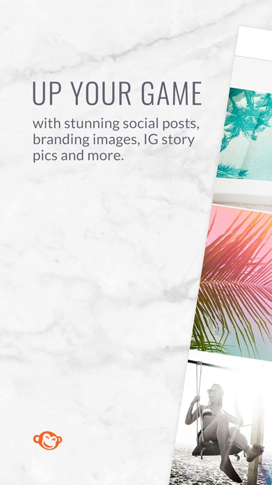 PicMonkey Photo Editor Design Screenshot