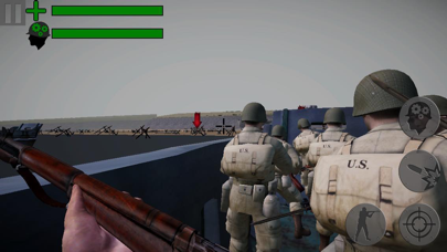 Medal Of Valor D-Day NO ADS screenshot three