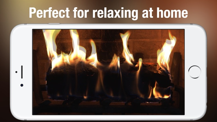 Fireplace Live HD screenshot-3