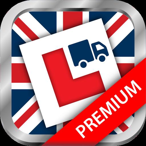 LGV iTheory Driving Test UK