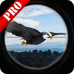 Island Bird Hunting Pro: Shooter Survival