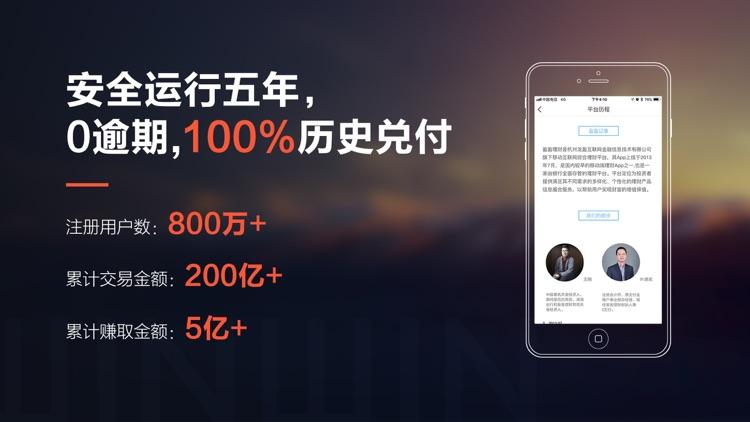 盈盈理财旗舰版—100%历史兑付的投资理财平台