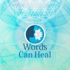 Words Can Heal - iPhoneアプリ