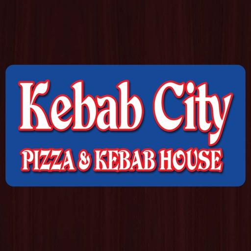 Kebab City Stoke