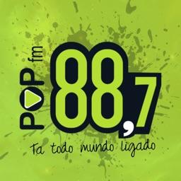 Pop FM São Carlos
