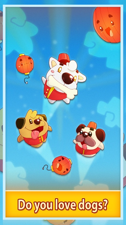 Dogs Up! Puppy Simulator Games screenshot-3