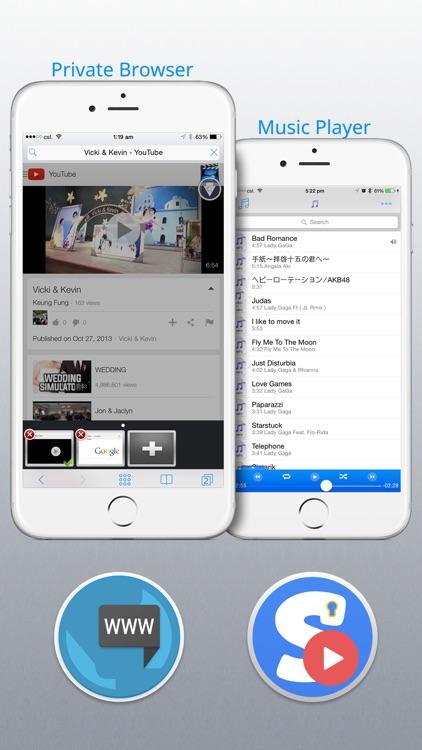 iSafePlay screenshot-3