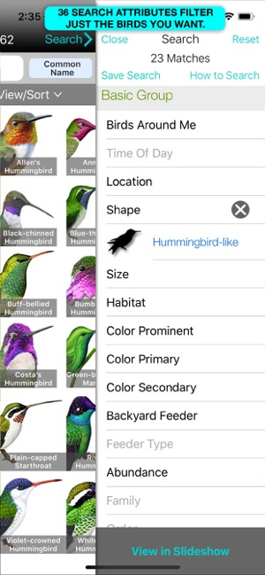 Slide Show Of Some Of My Bird Photos >> Ibird Pro Guide To Birds On The App Store