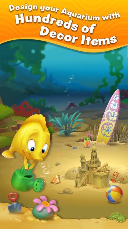Fishdom screenshot-3